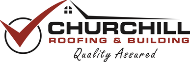 CHURCHILL ROOFING & BUILDING